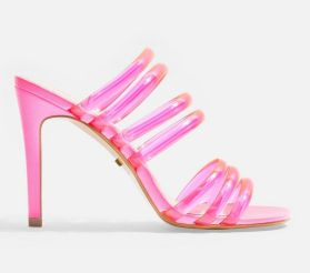 Topshop Strappy Mules, €57