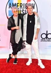 Michael and Kyle Trewartha of Grey