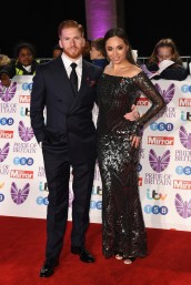 Neil & Katya Jones