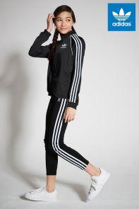 adidas Originals Three Stripe Tracksuit, from €26