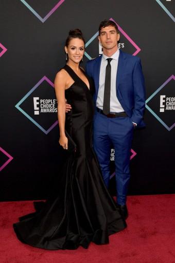 Jessica Graf and Cody Nickson