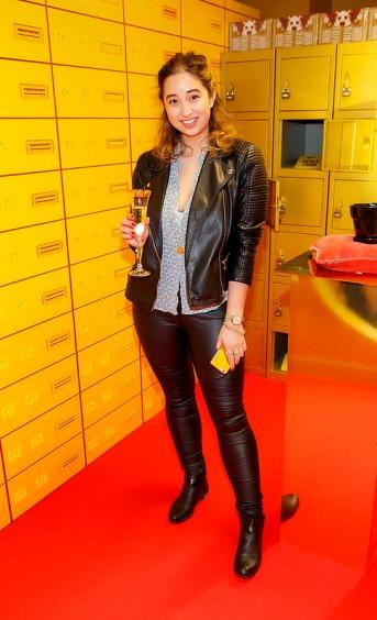 Killer Fashion Nirina Fulfil