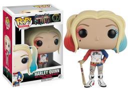 POP! Suicide Squad Harley Quinn, €15.99