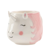 Sass & Belle Rainbow Unicorn Mug, €14