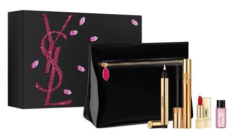 YSL Beauty Makeup Gift Set, €67.50