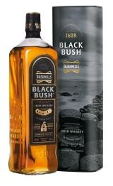 Bushmills Black Bush, €33.99 http://bit.ly/2A1iPM4