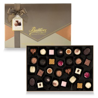 Butlers Chocolate Large Platinum Collection, €25