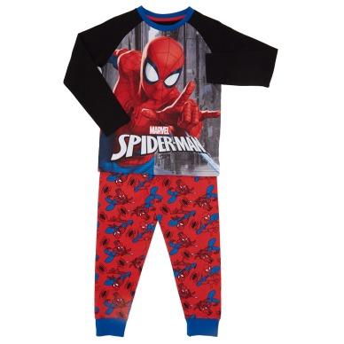 Dunnes Stores Boys Spiderman Pyjamas, €14-16 http://bit.ly/2QHQnJL