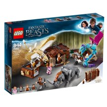 LEGO Harry Potter Newt's Case of Magical Creatures Toy, €39.99 http://bit.ly/2PL6yQX