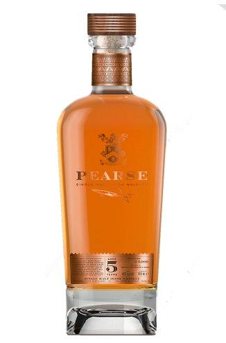 Pearse Lyons Distillery 5 Year Old Single Malt, €79.95 http://bit.ly/2LnMROr