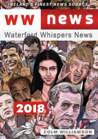 Waterford Whisperer 2018, €17 http://bit.ly/2LqvzQT