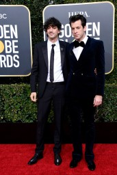 Anthony Rossomando and Mark Ronson