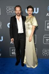 Peter Sarsgaard and Maggie Gyllenhaal