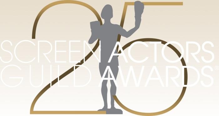 © 2018 Screen Actors Guild Awards, LLC