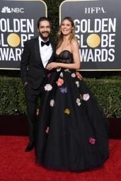 Tom Kaulitz and Heidi Klum