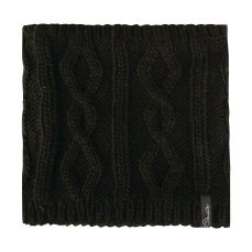 Dare2B Women's Chill Shield Cable Knit Neck Warmer Black, €9.95 http://bit.ly/2tBk9Sk