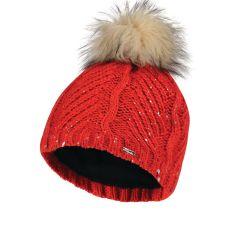 Dare2B Women's Crystalized Bobble Beanie Hat Lollipop, €14.95 http://bit.ly/2GHbGWc