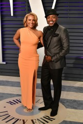 Heather Hayslett and Will Packer