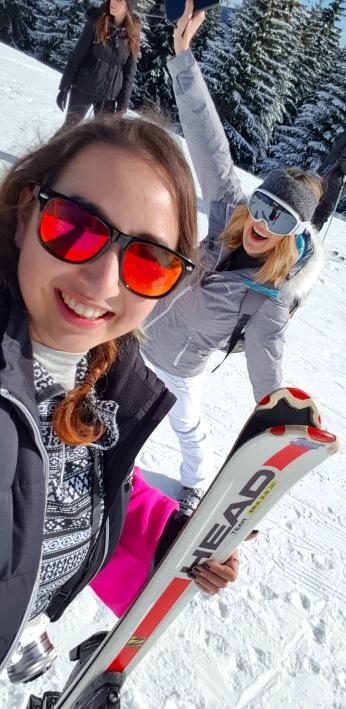 Killer Fashion Nirina Borovets Bulgaria Skiing-21