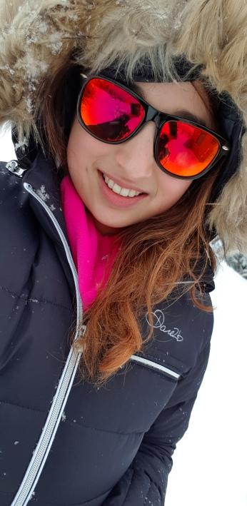 Killer Fashion Nirina Borovets Bulgaria Skiing-8