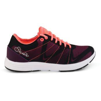 Regatta Dare2B Women's Fuze Trainers Lunar Purple/Neon Pink, €26.95 http://bit.ly/2Esydnj