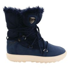 Regatta Dare2B Women's Karellis Luxe Ski Boots Blue Wing, €79.95 http://bit.ly/2XkkhmN