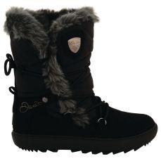 Regatta Dare2B Women's Karellis Ski Boots Black, €95.95 http://bit.ly/2SZoZbd