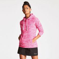 Regatta Dare2B Women's Mantilla Fleece Cyber Pink, €24.95 http://bit.ly/2BuJwJT