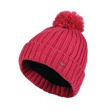 Regatta Dare2B Women's Mercy Bobble Beanie Hat Pink Fusion, €4.95 http://bit.ly/2T1gEnd