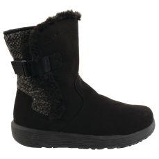 Regatta Dare2B Women's Morzine Snow Boots Black, €79.95 http://bit.ly/2H0cuVB
