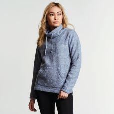 Regatta Dare2B Women's Off Peak Fleece Mercury Grey, €19.95 http://bit.ly/2USSd8e