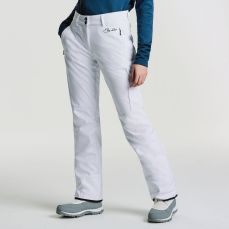Regatta Dare2B Women's Rarity Luxe Softshell Ski Pants White, €55.95 http://bit.ly/2tCFBq2