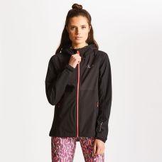 Regatta Dare2B Women's Recourse II Lightweight Jacket Black, €47.95 http://bit.ly/2Gyt1zP