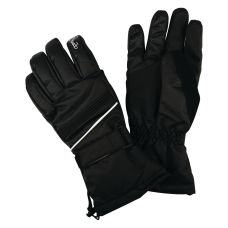 Regatta Dare2B Women's Summon II Ski Gloves Black, €14.95 http://bit.ly/2NnUCVE