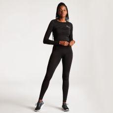 Regatta Dare2B Women's Zonal III Base Layer Set Black, €48.95 http://bit.ly/2E8e0So