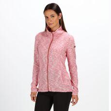 Regatta Women's Finella Lightweight Fleece Dark Cerise, €31.45 http://bit.ly/2TwmJYh