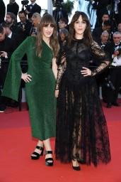 Anne-Elisabeth Bosse and Monia Chokri