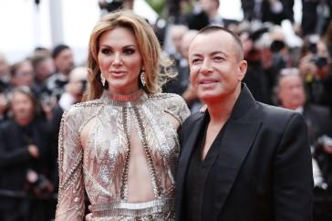 Gabriela Gonzalez and Julien Macdonald