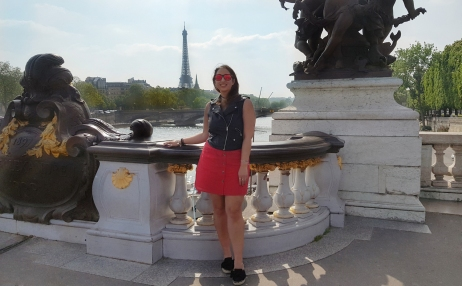 Killer Fashion Nirina Dresses.ie Paris-1