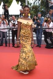 Maimouna N'Diaye