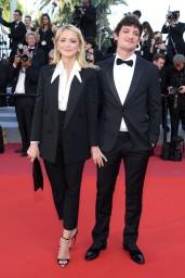 Virginie Efira and Niels Schneider