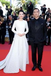 Xu Qing and Huang Jue