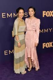 Jessica Yu and Esme Salzman