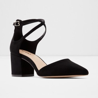 ALDO Shoes Brookshear Block Heels, €60 http://bit.ly/3320YjR