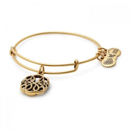 ALEX AND ANI Rafaelian Gold Path Of Life IV Charm Bangle, €32 http://bit.ly/2OBFtkG