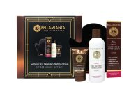 Bellamianta Medium Lotion Tanning Gift Set, €24 http://bit.ly/32ZidSE
