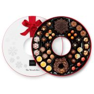 Hotel Chocolat The Chocolate Wreath Box, €45 http://bit.ly/2CWqs7t