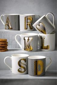 Next Alphabet Mug, €7.50 http://bit.ly/33i4dDI