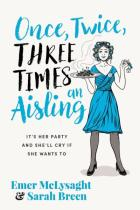 'Once, Twice, Three Times an Aisling', €14.99 http://bit.ly/2qxB0Yq