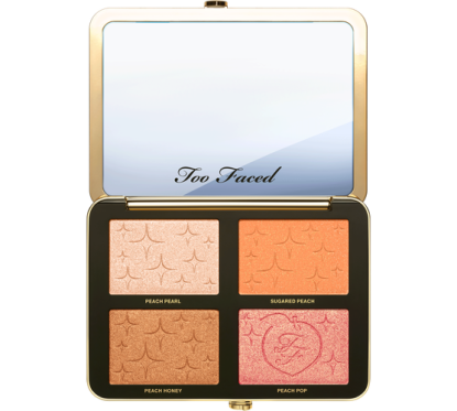 Too Faced Sugar Peach Palette